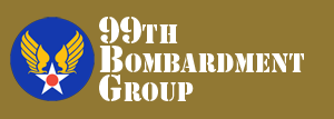 99th Bombardment Group Website Logo